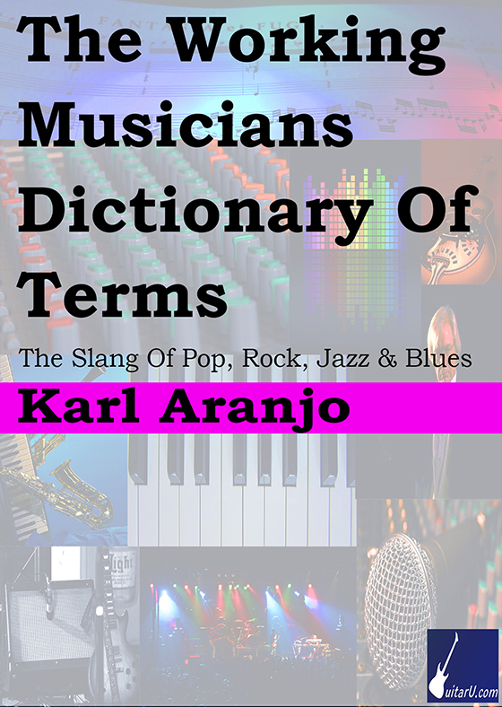 Music Slang